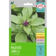 Sementes de Manjericão Cannella 300mg - Isla Superpak