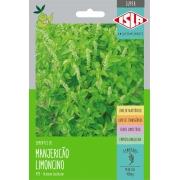 Sementes de Manjericão Limoncino 450mg - Isla Superpak