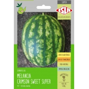 Sementes de Melancia Crimson Sweet Super - Isla Superpak