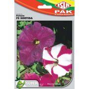 Sementes de Petúnia F2 Sortida - Isla Superpak