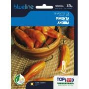 Sementes de Pimenta Andina 2,5g - Topseed Blue Line