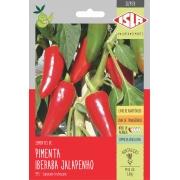 Sementes de Pimenta Iberaba Jalapenho 3,50g - Isla Superpak