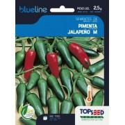 Sementes de Pimenta Jalapeño M 2,5g - Topseed Blue Line