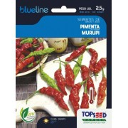 Sementes de Pimenta Murupi 2,5g - Topseed Blue Line