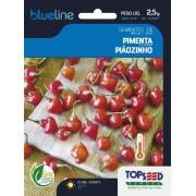 Sementes de Pimenta Piãozinho 2,5g - Topseed Blue Line