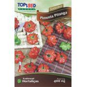 Sementes de Pimenta Pitanga - Topseed