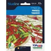 Sementes de Pimenta Tabasco 2,5g - Topseed Blue Line