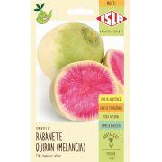 Sementes de Rabanete Quiron (Melancia) 1,5g - Isla Multi