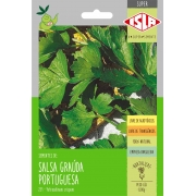 Sementes de Salsa Graúda Portuguesa - Isla Superpak