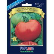 Sementes de Tomate Especial para Salada (Estaca) 2,5g - Topseed Blue Line