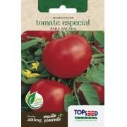 Sementes de Tomate Especial para Salada 400mg - Topseed Linha Tradicional Hortaliças