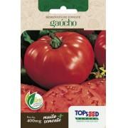 Sementes de Tomate Gaúcho 400mg - Topseed Linha Tradicional