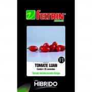 Sementes de Tomate Luan com 5 sementes - Feltrin Linha Híbrido