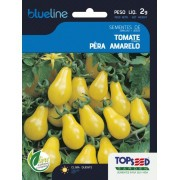Sementes de Tomate Pêra Amarelo - Topseed Blue Line