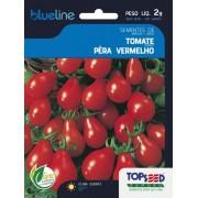 Sementes de Tomate Pêra Vermelho 2g - Topseed Blue Line