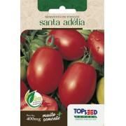 Sementes de Tomate Santa Adélia 400mg - Topseed Linha Tradicional