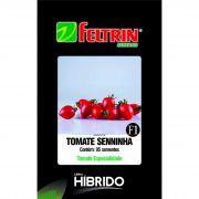 Sementes de Tomate Senninha com 5 sementes - Feltrin Linha Híbrido