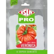 Sementes de Tomate Verônica Híbrido Enrugado Envelope com 20 Sementes - Isla Pro