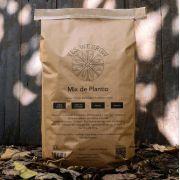 Substrato Mix de Plantio Orgânico 10 litros