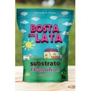 Substrato Orgânico Bosta em Lata para Orquídeas e Antúrios 3 litros
