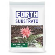 Substrato para bromélias Forth 2kg