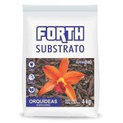 Substrato para orquídeas Forth 4kg - Madeiras Nobres