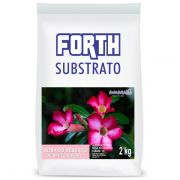Substrato para Rosa do Deserto Forth 2kg