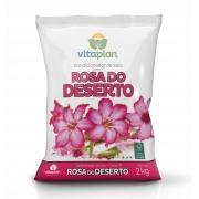 Condicionador Especial para Rosa do Deserto 2Kg Vitaplan