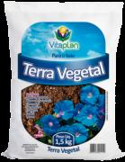 Terra Vegetal 1,5 kg - Vitaplan
