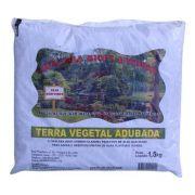 Terra Vegetal Adubada 1,5kg Bioplanthion
