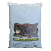 Terra Vegetal Adubada 20kg Bioplanthion