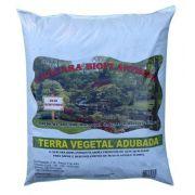 Terra Vegetal Adubada 5kg Bioplanthion