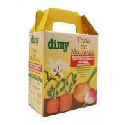 Fertilizante Orgânico Simples Classe A Torta de Mamona 1 kg Dimy