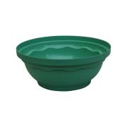 Vaso Cuia Verde 14cm x 33cm - TC32