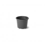 Vaso para Plantas 01 Preto 7,5cm x 10cm