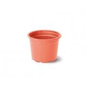 Vaso para Plantas 2,5 cor Cerâmica 11cm x 14,5cm