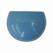 Vaso magnético azul 6,5cm x 6,5cm