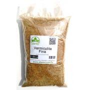 Vermiculita Fina 2 litros - Plantei