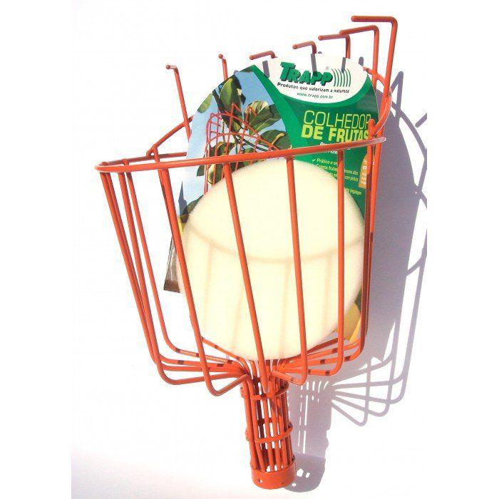 Colhedor de frutas grande Trapp FT20850G
