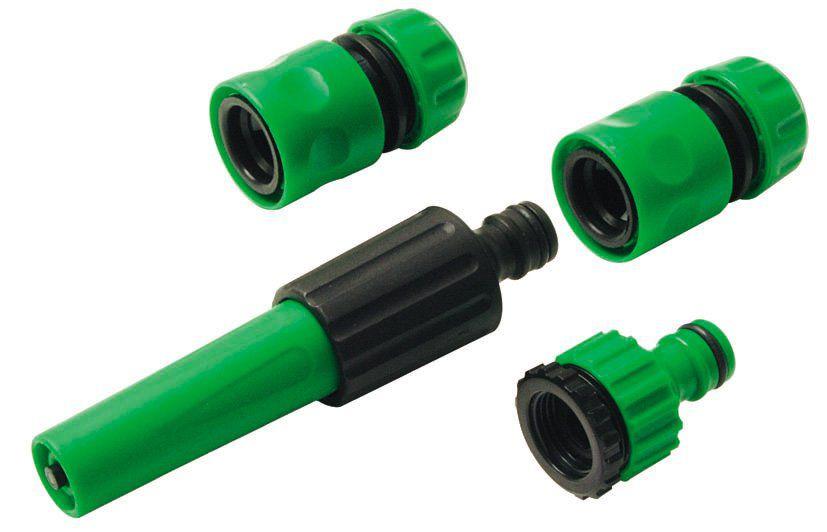 Conjunto de irrigação Trapp para mangueiras 4 peças DY8025