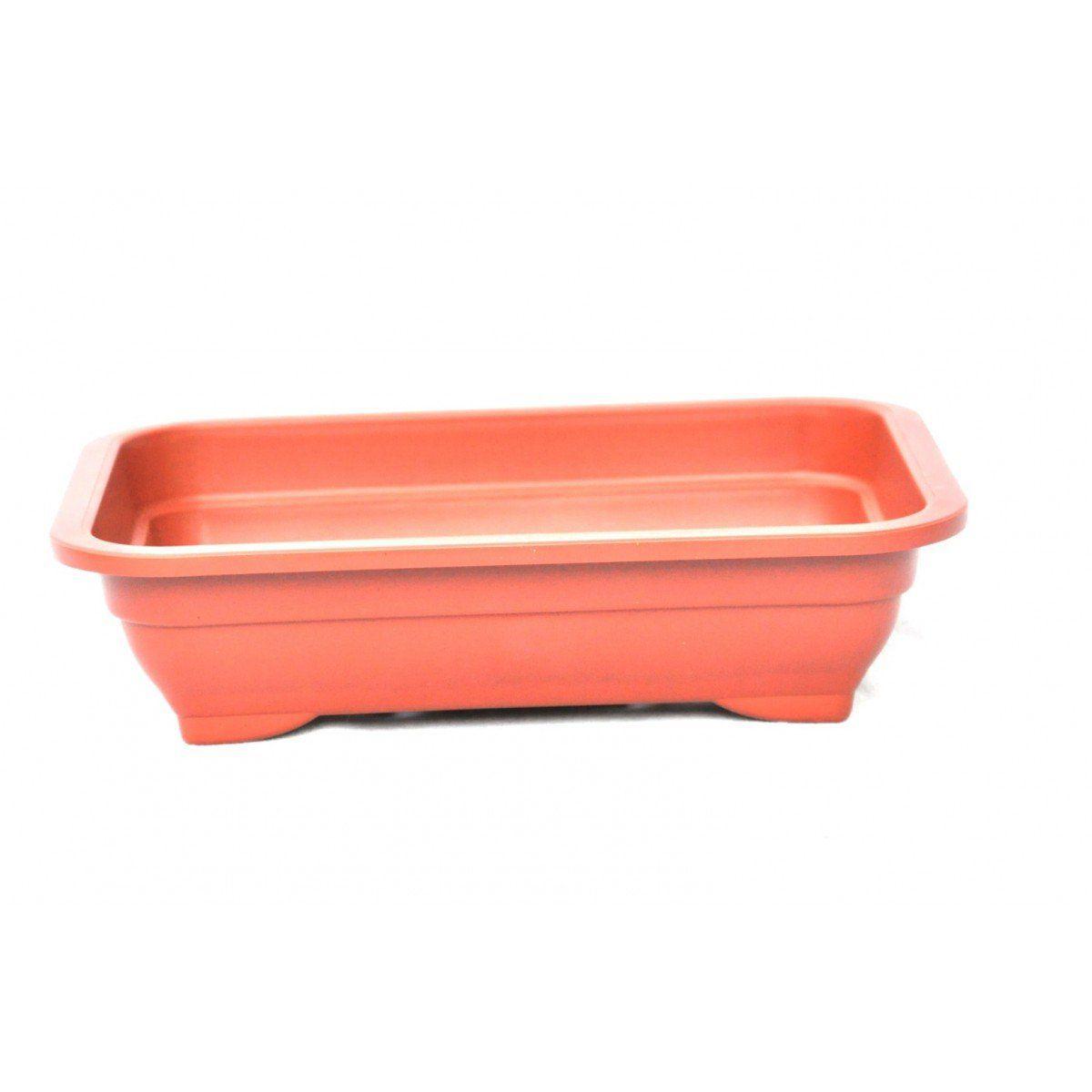 Vaso para Bonsai - cor cerâmica