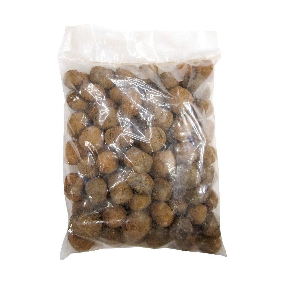 Argila Expandida na quantidade ideal para Jardineira Autoirrigável Raiz 450g