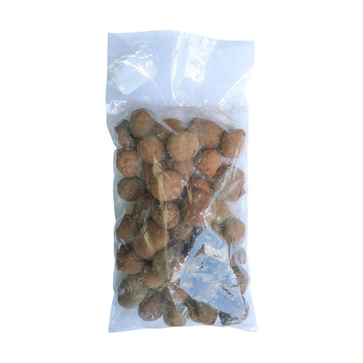 Argila Expandida na quantidade ideal para Vaso Autoirrigável Grande Raiz 300gr
