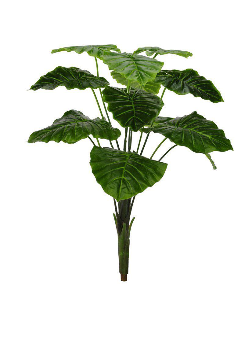 Árvore Philo Real Toque X13 artificial Verde 90cm - 31928003