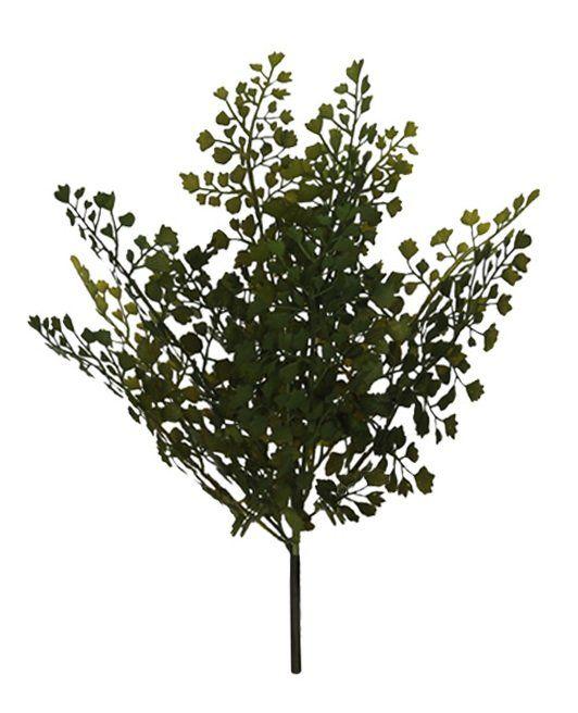 Avenquinha artificial 37 cm - Verde - 30420001