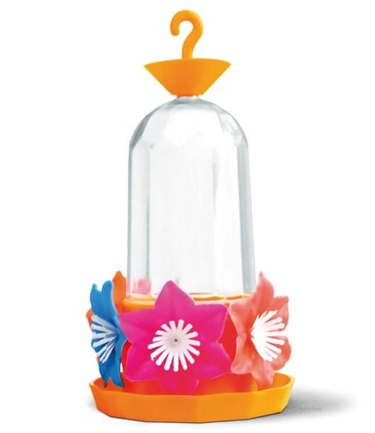 Bebedouro para Beija-flor Laranja Linha Jardins Nutriplan