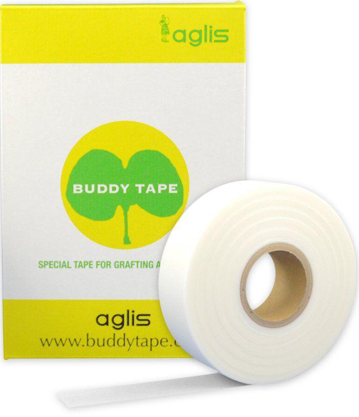 Buddy Tape fita para enxertia biodegradável rolo com 60m rende aproximadamente 1200 enxertos