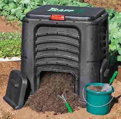 Caixa de Compostagem CC-435L Trapp (Composteira)