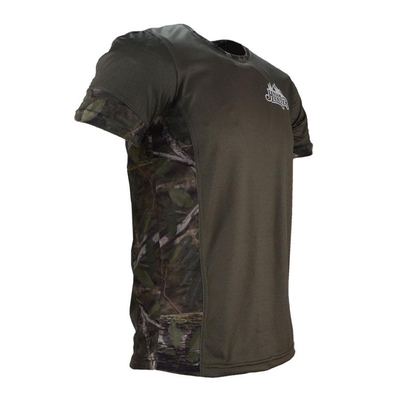 Camiseta Camuflada ADVENTURE MAXCAMO 1 Confort Dry