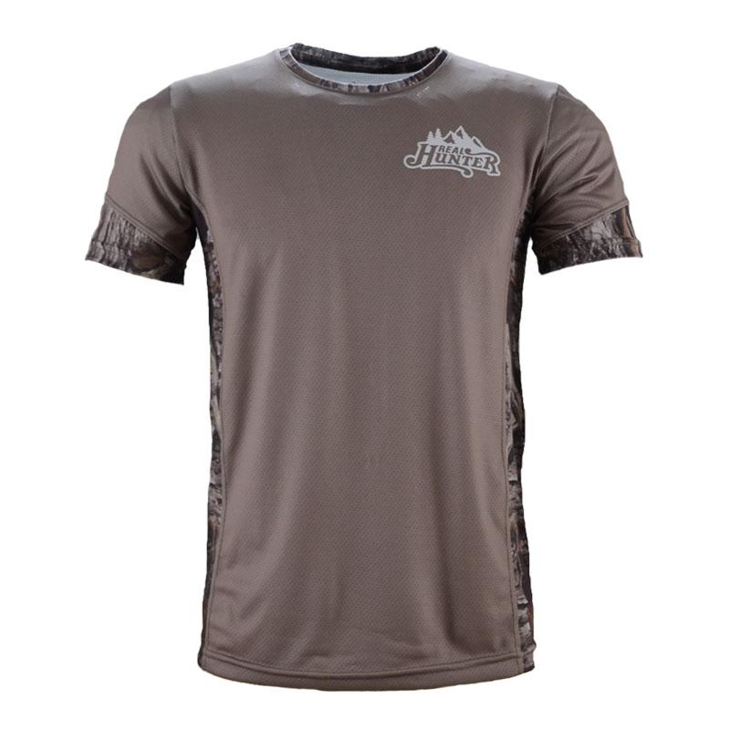 Camiseta Camuflada ADVENTURE MAXCAMO 3 Confort Dry